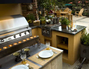 Outdoor Kitchens Long Island